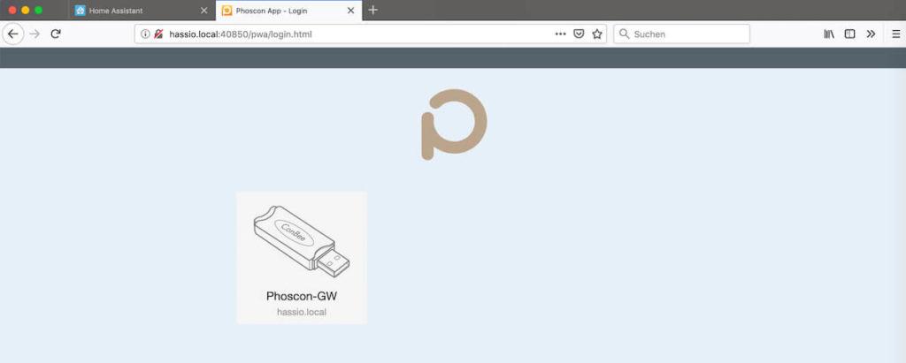 deCONZ ConBee2 – Xiaomi switch einbinden | Smart Home Assistant